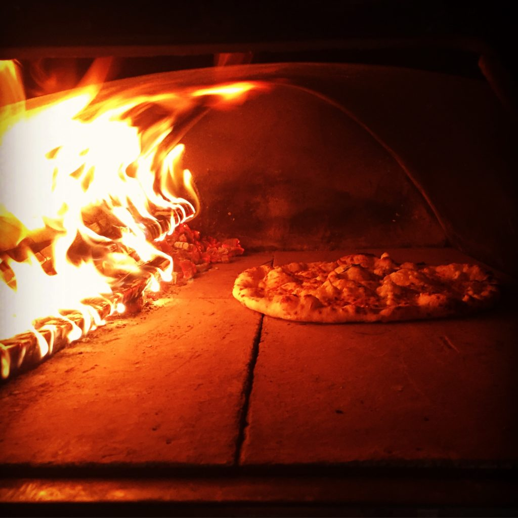 Stone Amp Fire Wood Fired Pizza Catering